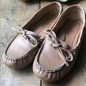 Lucky Brand Moccasin Size 6.5